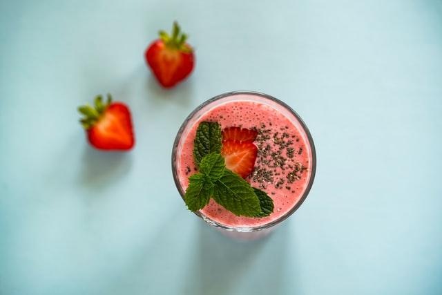 smoothie-za-mršavljenje