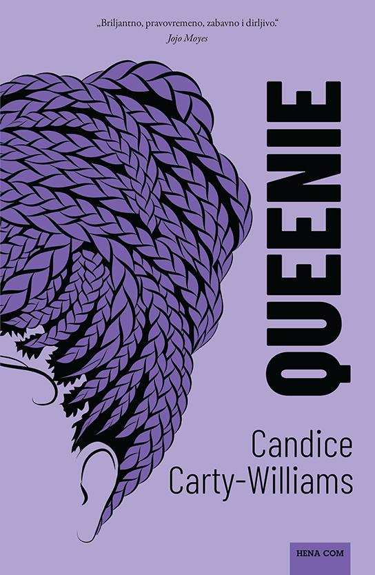 queenie-knjiga